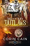 Sold to the Alien Outlaws (Rogue Aurelians, #1)