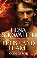 Frost and Flame (Gods of War, #2)