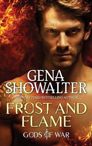 Frost and Flame (Gods of War)