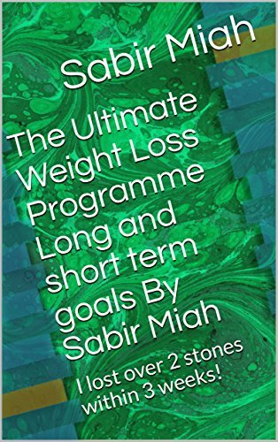 the ultimate goals programme