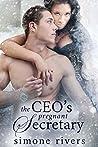 The CEO's Pregnant Secretary (The Winters Billionaire Brothers #4)