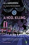 A Noël Killing (Verlaque and Bonnet, #8)