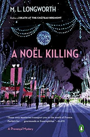 A Noël Killing (Verlaque and Bonnet, #8)