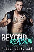 Beyond Reason (Lost Kings MC, #9)