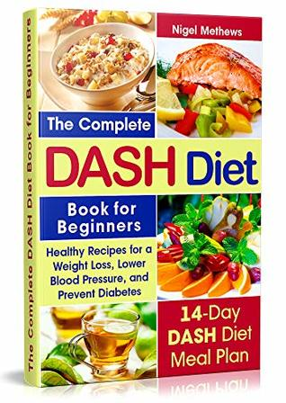 dash diet english on a budget