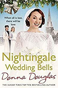 Nightingale Wedding Bells (Nightingales #11)