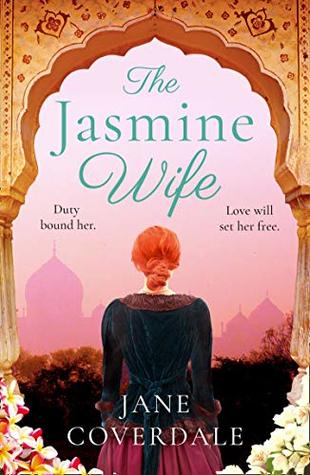 Jane Cloverdale The Jasmine Wife