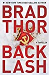 Backlash (Scott Harvath, #19) by Brad Thor
