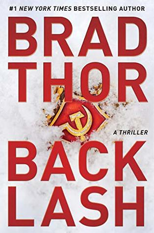 Backlash by Brad Thor