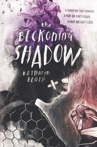 The Beckoning Shadow (The Beckoning Shadow #1)