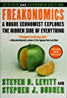 Freakonomics by Steven D. Levitt