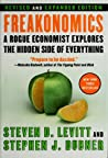 Freakonomics: A Rogue Economist Explores the Hidden Side of Everything audiobook review