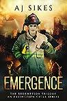 Emergence (Redemption Trilogy #1)