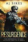 Resurgence (Redemption Trilogy #3)