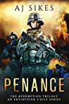 Penance (Redemption Trilogy #2)