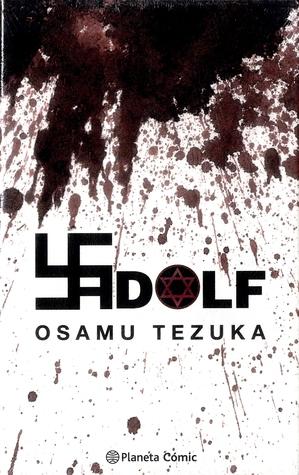 Adolf (Nueva edición) Osamu Tezuka, Jesús Pece