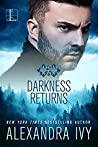 Darkness Returns (Guardians Of Eternity, #13)