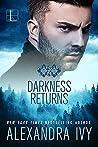 Darkness Returns (Guardians Of Eternity, #13)
