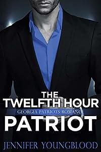 The Twelfth Hour Patriot (O'Brien Family Romance, #2)