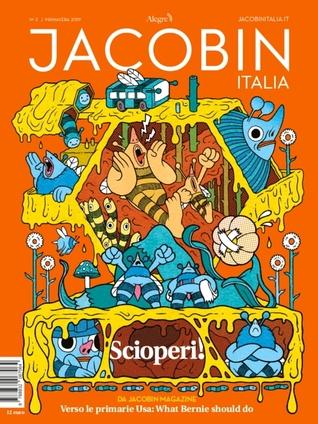 Jacobin Italia n°2. Scioperi!