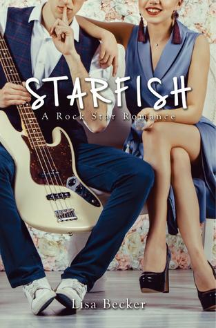 Starfish (Starfish #1)