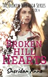 Broken Hill Hearts (Broken Hill High #4)