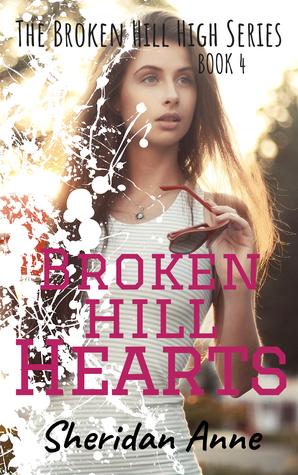 Broken Hill Hearts (Broken Hill High #4)
