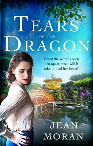 Tears of the Dragon by Jean Moran