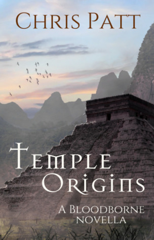 Temple Origins by Chris Patt