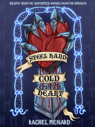 Steel Hand, Cold Heart