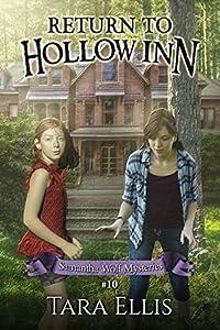 Return to Hollow Inn (Samantha Wolf Mysteries #10)