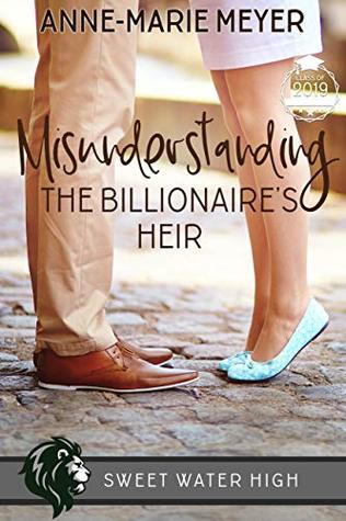 Misunderstanding the Billionaire's Heir