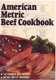 American Metric Beef Cookbook