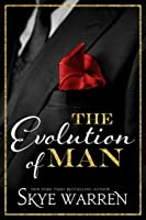 The Evolution of Man (The Trust Fund Duet, #2)