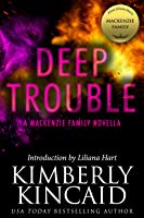 Deep Trouble (Station Seventeen, #0.5; The MacKenzie Family, #10.4)