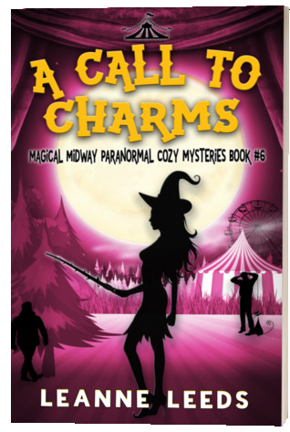 A Call to Charms (Magical Midway, #6)