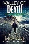 Valley of Death (Ben Hope, #19)