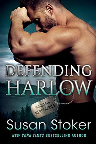 Defending Harlow (Mountain Mercenaries #4)