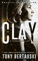 Clay (Halfskin, #2)