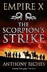 The Scorpion's Strike (Empire #10)