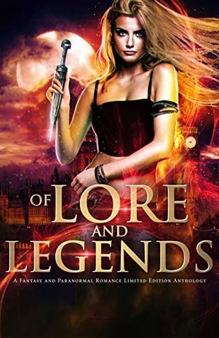 Of Lore and Legends by Helen Allan