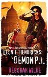 Leonie Hendricks: Demon P.I. (Nava Katz, #6.5)
