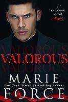 Valorous (Quantum, #2)