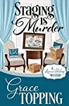 Staging is Murder (A Laura Bishop Mystery #1)