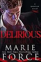 Delirious (Quantum, #6)