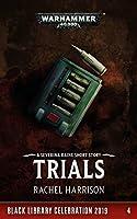 Trials (Black Library Celebration 2019 #4)