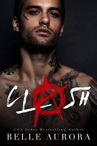 Clash (Left Turn, #1)