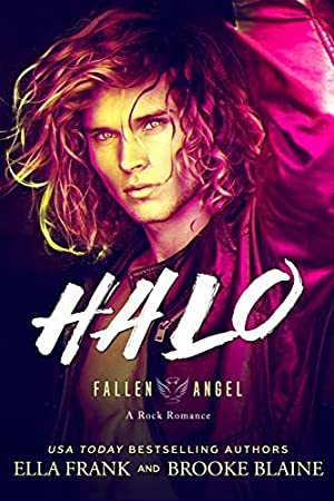 [PDF / Epub] ☉ Halo (Fallen Angel, #1)  By Ella Frank – Sunkgirls.info