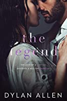 The Legend (Rivers Wilde #2)