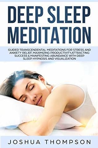 Deep Sleep Meditation: Guided Transcendental Meditations For